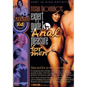 The Expert Guide to Anal Pleasure for Men