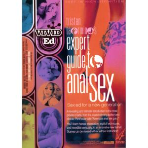 The Expert Guide to Anal Sex