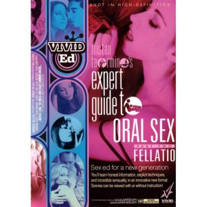 LATASHA: Expert guide to oral sex cunnilingus